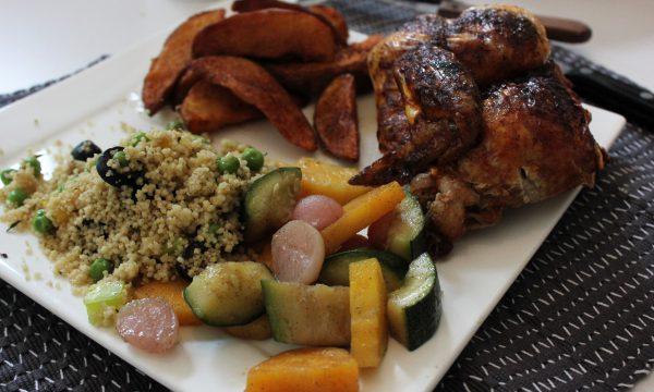 Foodora food