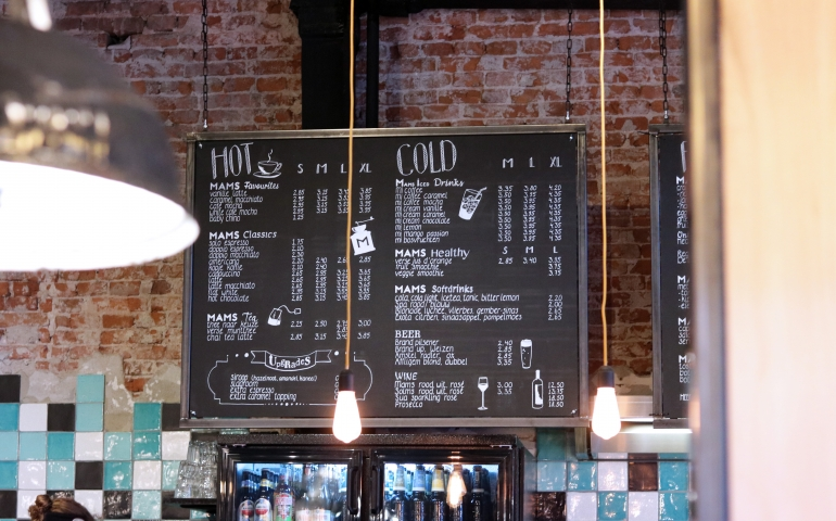HOTSPOT: MAMS Coffee & More Arnhem