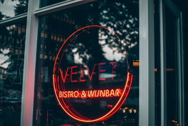 HOTSPOT: Gastro-Bistro VELVET Arnhem