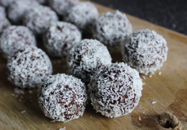 Choco-Cocos Amazeballs