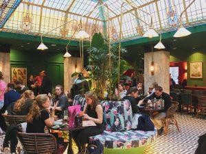 The Streetfood Club Utrecht