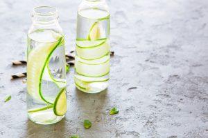 komkommer cocktail