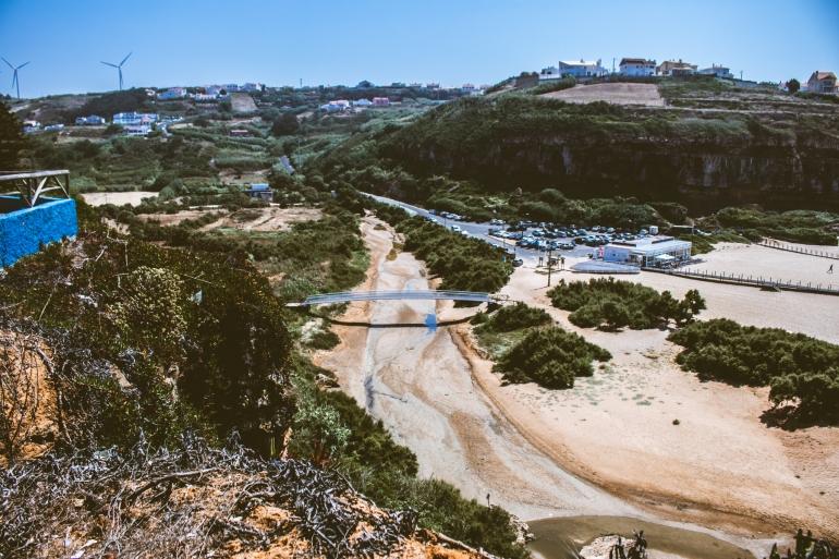 Reisverslag: Ericeira, Portugal