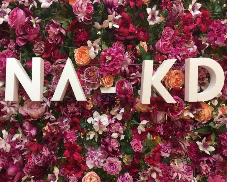 NA-KD opent allereerste winkel in Nederland