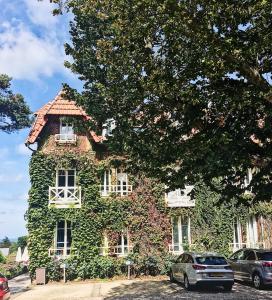 hotel la terrasse normandie