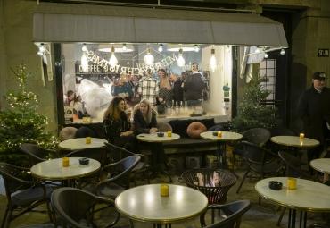 HOTSPOT: Visser & Ko – Heropening