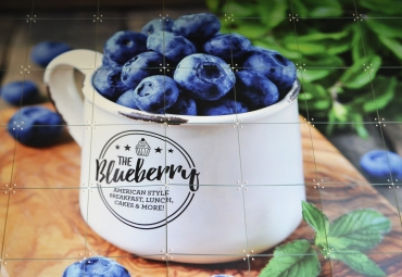 HOTSPOT: The Blueberry (Amersfoort)