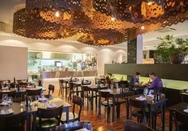 HOTSPOT: Restaurant Destino