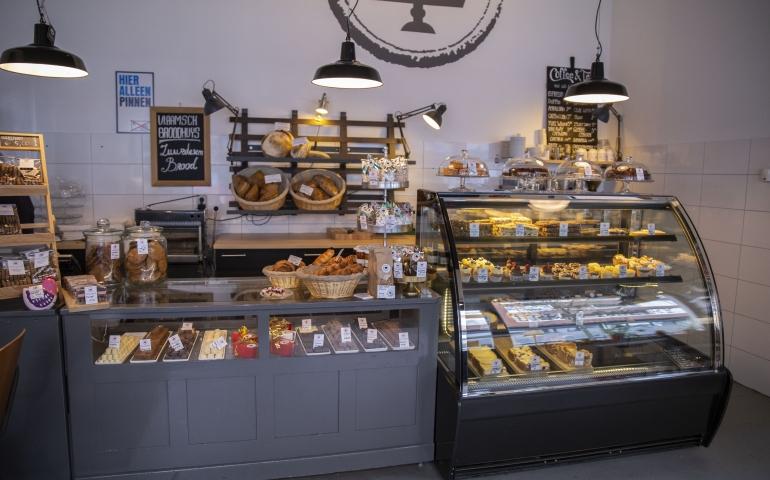 HOTSPOT: Urban Bakery