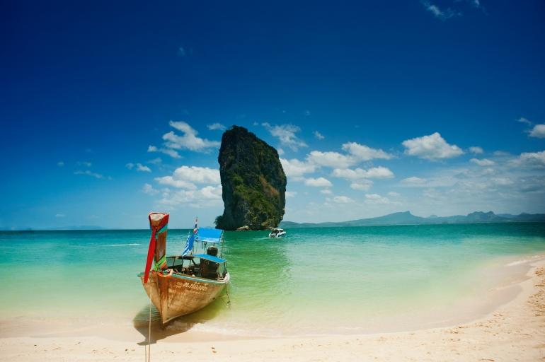 Tips voor het relaxte dorp Ao Nang in het zuiden van Thailand